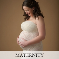 maternity portraits wilmington fayetteville nc