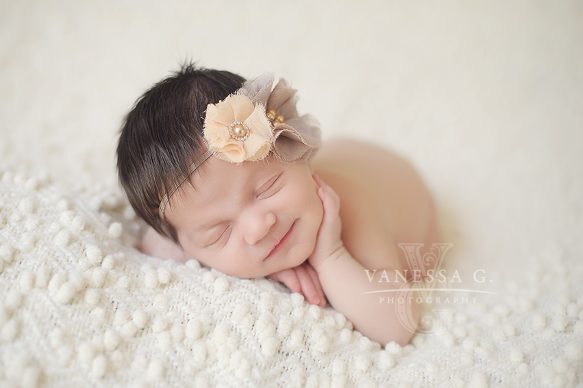 Baby Photography for Fayetteville, Wilmington, Whiteville, NC {Deal