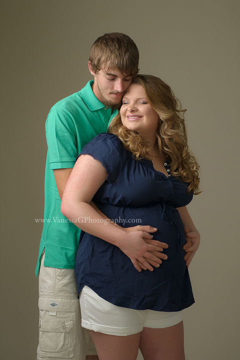 maternity portraits fayetteville nc