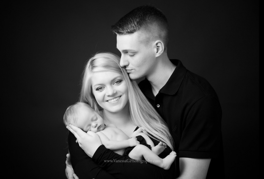 fayetteville baby photographers nc
