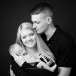 Birth Day | Fayetteville Baby Photographers, Raeford Baby Photographers NC